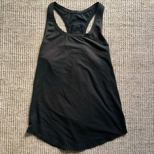 lululemon athletica Tops - Lululemon Love Tank Pleated